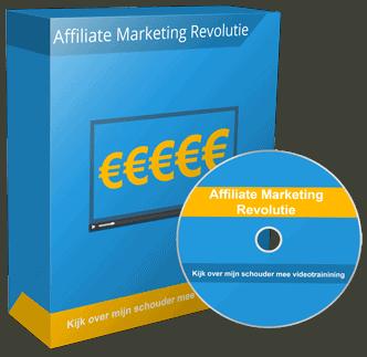 affiliate marketing revolutie jacko meijaard review waarde inhoud
