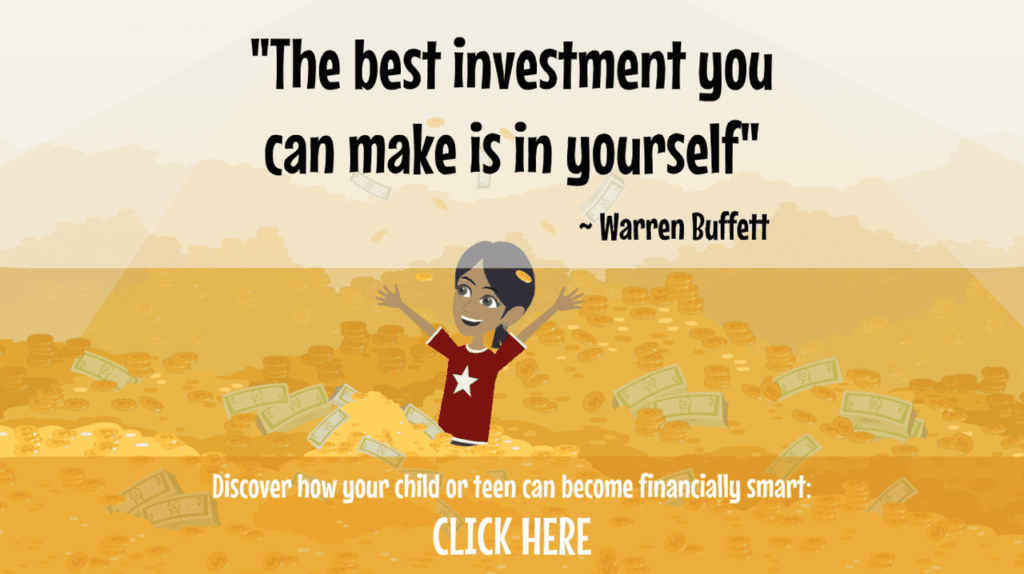 funancialfreedom educatie investering
