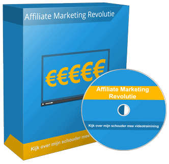 affiliate marketing cursus