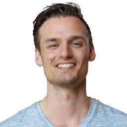 Derek Westra oprichter van AllesOverCrypto