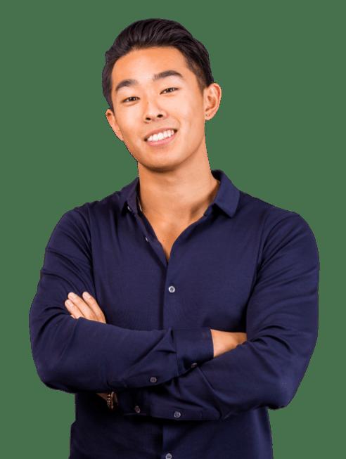 bol masterclass oprichter Jia Ruan potret