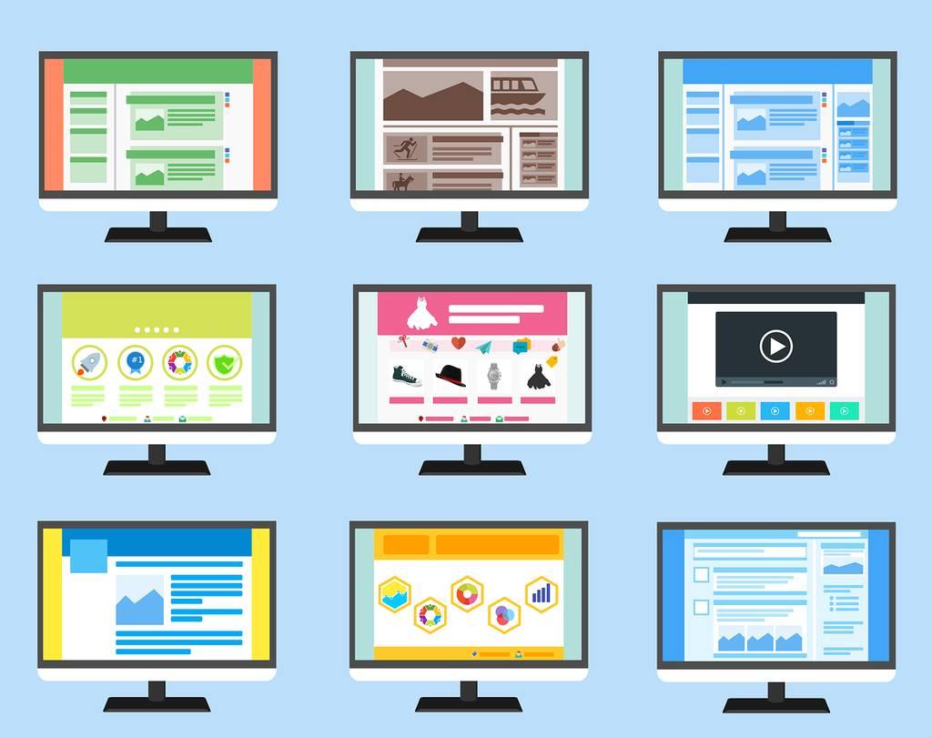 website als basis om affiliate marketing te beginnen