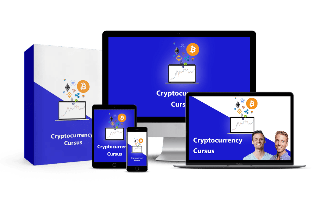 crypto currency beginnersursus