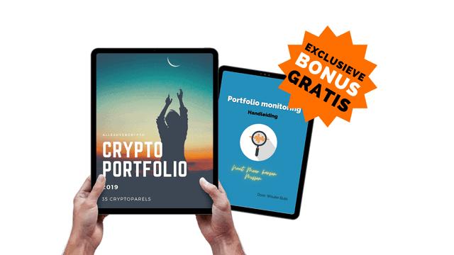 crypto parels kopen - CTA gratis bonus