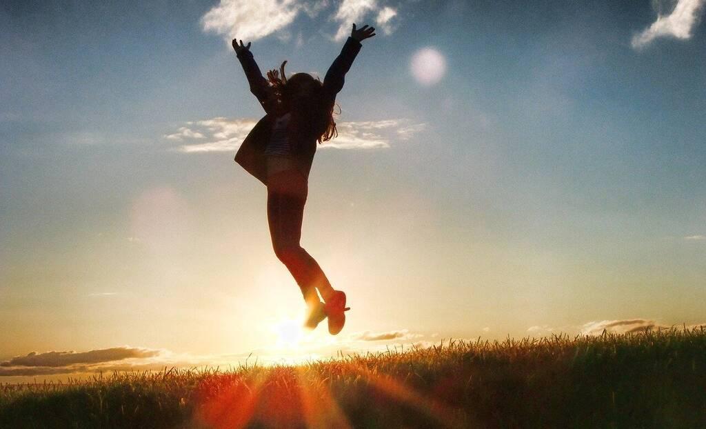 genieten van succes