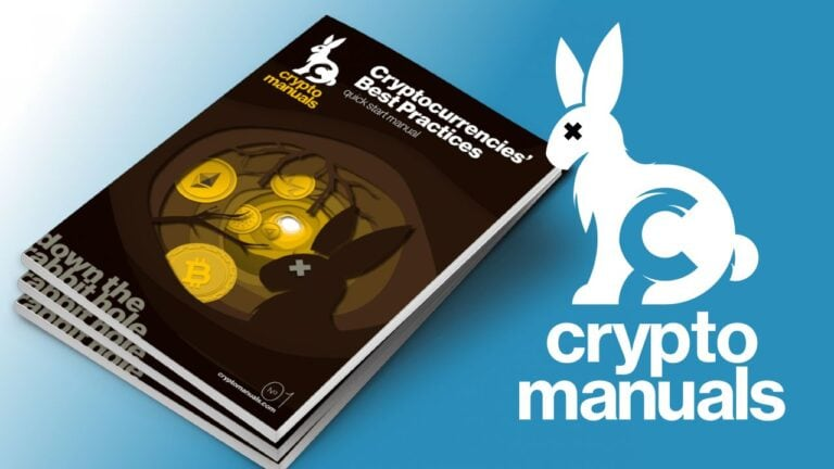 crypto manuals review cover
