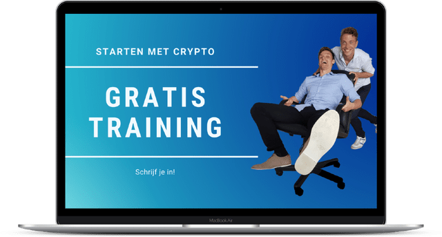 gratis bitcoin training