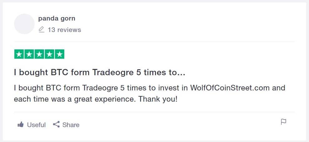 tradeogre ervaring