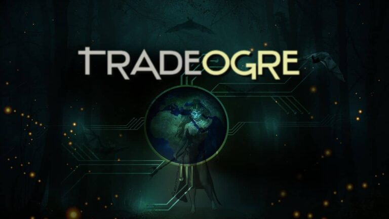 tradeogre review