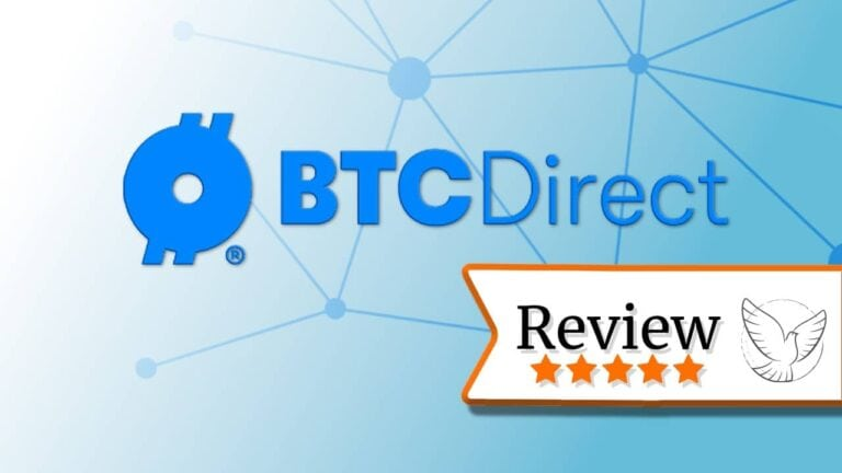 BTCDirect review cover