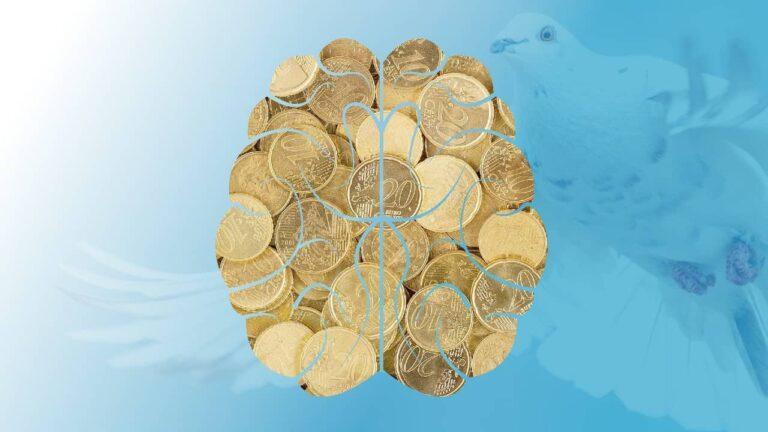 financiële vrijheid creëren met financiële mindset cover