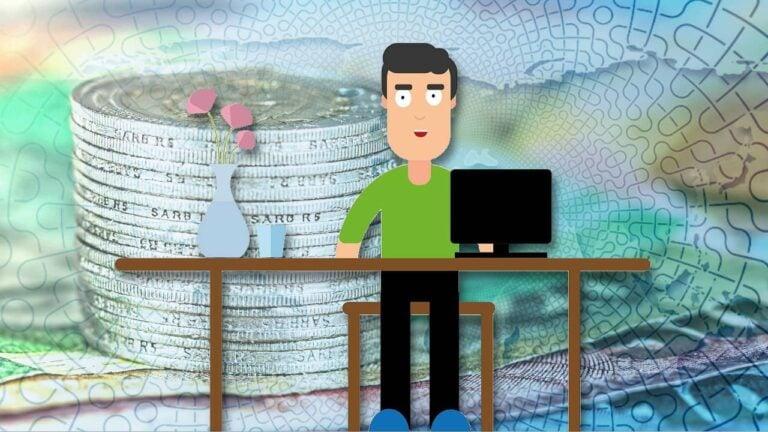geld verdienen via internet cover