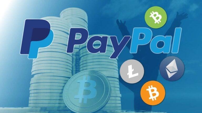 Paypal accepteert Bitcoin