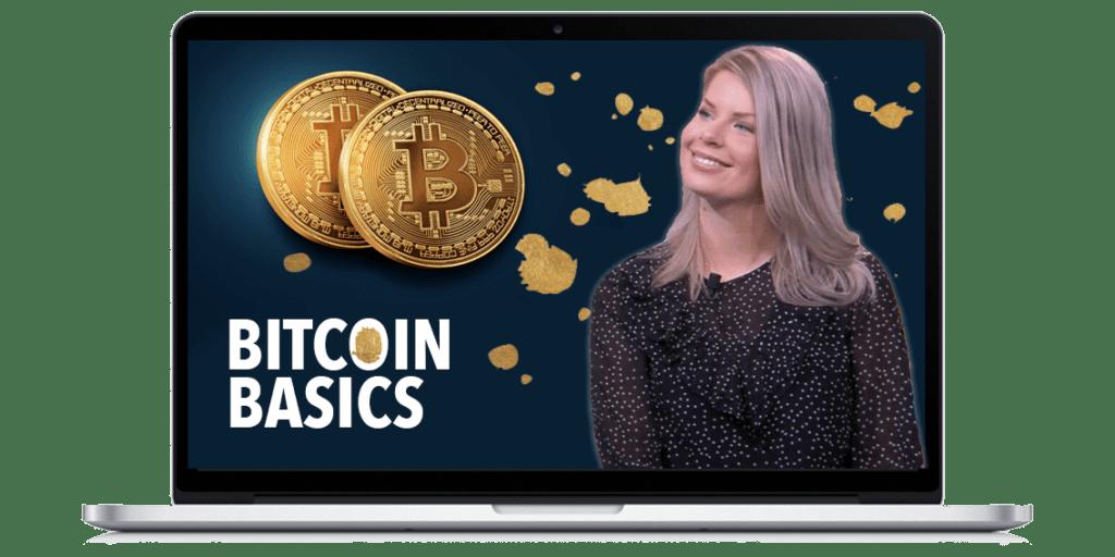 Madelon Vos en de bitcoin basics