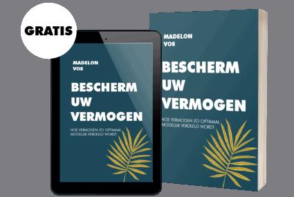 gratis crypto boek Madelon Vos