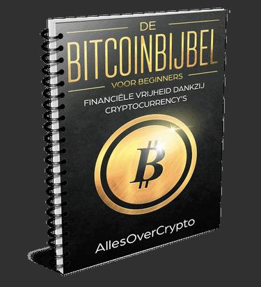 Bitcoin Bijbel van alles over crypto