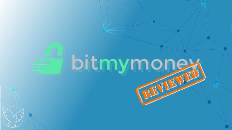 Bitmymoney review + uitleg cover