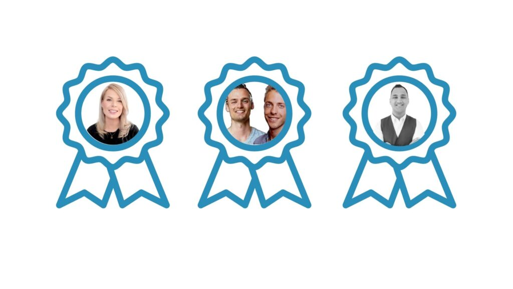 beste crypto cursus voor beginners? Top 3 crypto experts op een rij