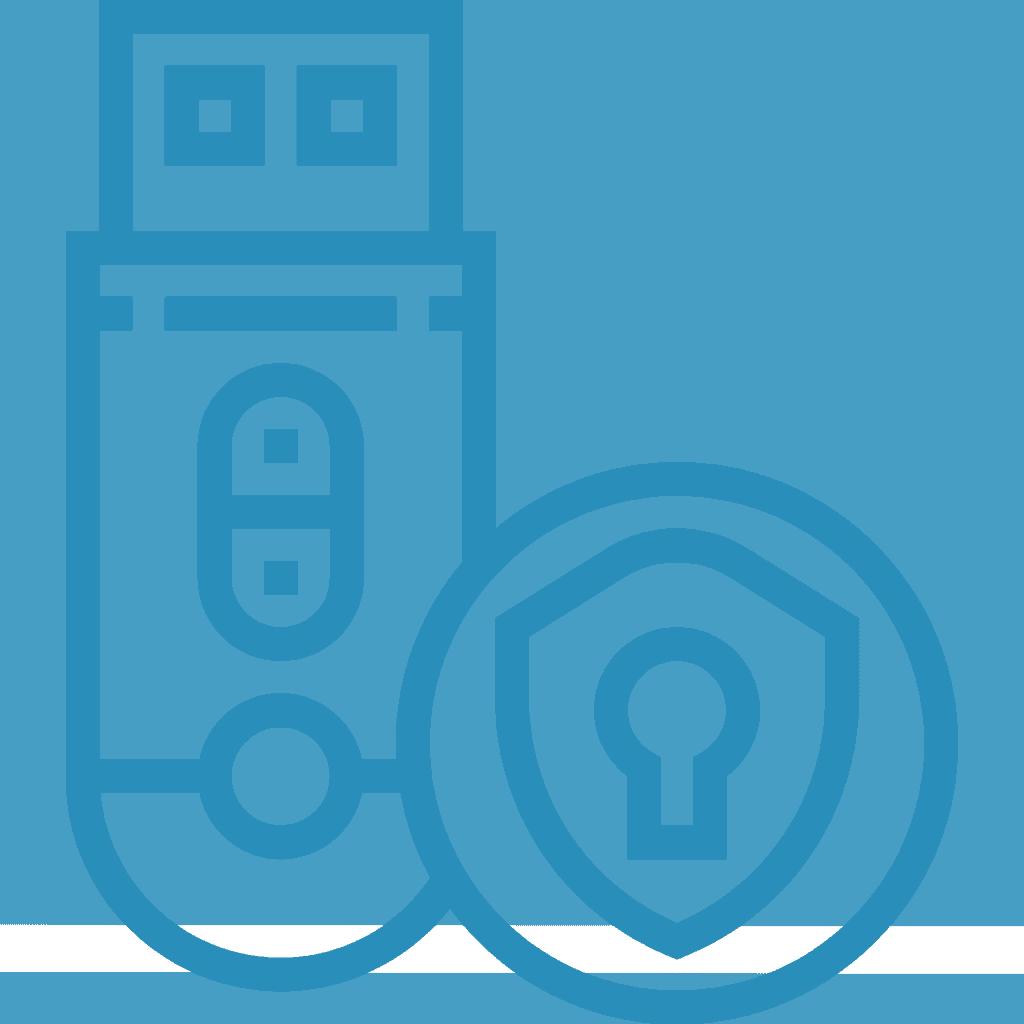 hardware wallet icon
