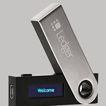 hardware wallet ledger nano s