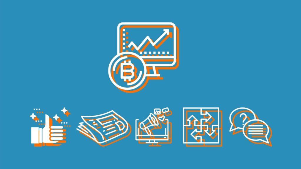 waarom is bitcoin beweeglijk de belangrijkste factoren illustratie