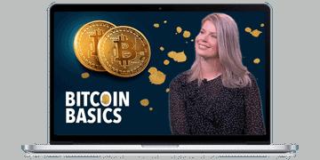Madelon vos bitcoin basics