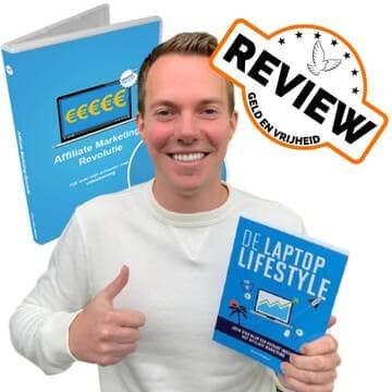Affiliate Marketing Revolutie Jacko Meijaard Review