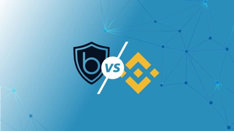 bitvavo vs binance - cover