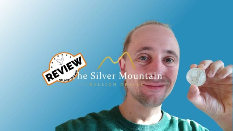 The Silver Mountain review - cover