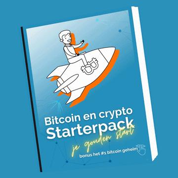 bitcoin starterpack